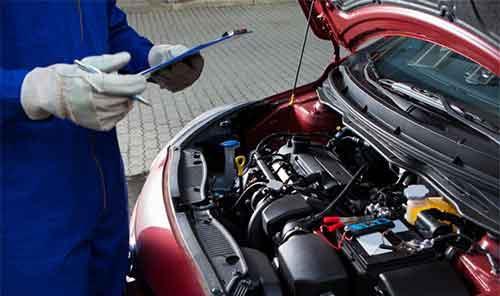买了二手车应该对哪些部件进行保养更换?