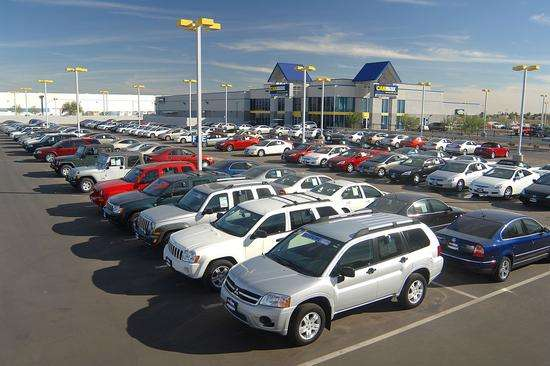车市整体下行,二手车凭什么越卖越好?