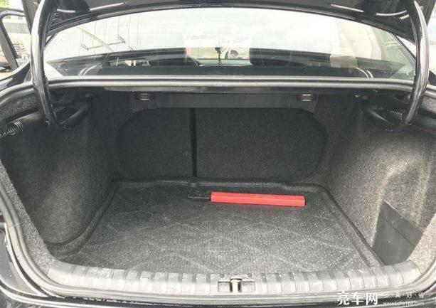 宝来 2012款 1.4T 自动舒适型