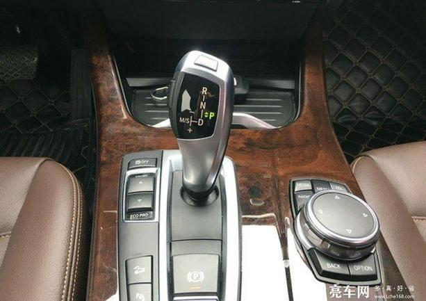 宝马X3 2014款 xDrive20i X设计套装