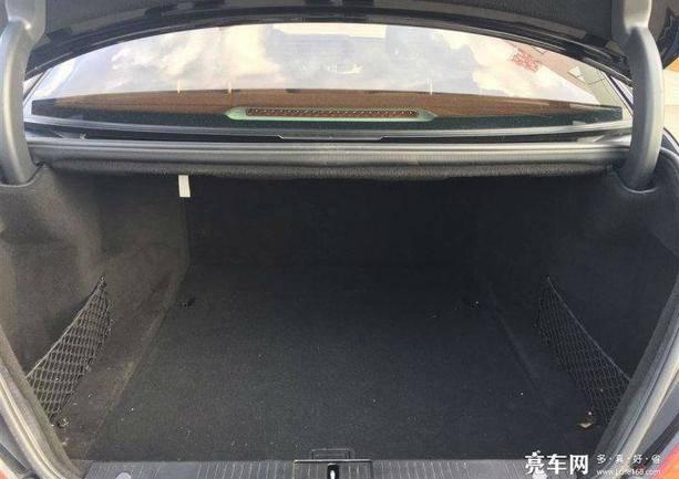 奔驰S级 2008款 S 300 L 尊贵型