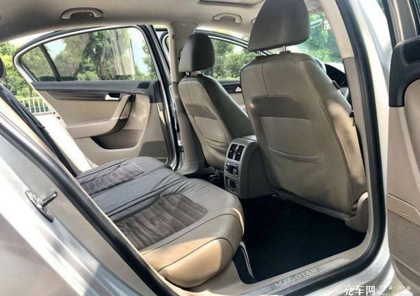 一汽-大众CC 2012款  1.8TSI 尊贵型
